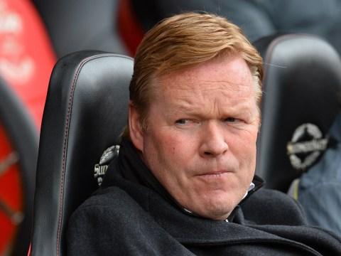 Chelsea planning for Jose Mourinho sack, Southampton's Ronald Koeman emerges as new target – report