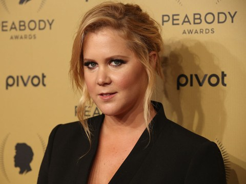 Amy Schumer hits back at body-shamers with sassy Instagram post
