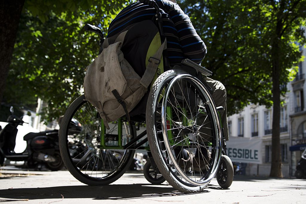 International Day of People with Disability: 11 ways the UK still doesn't make space for disabled people