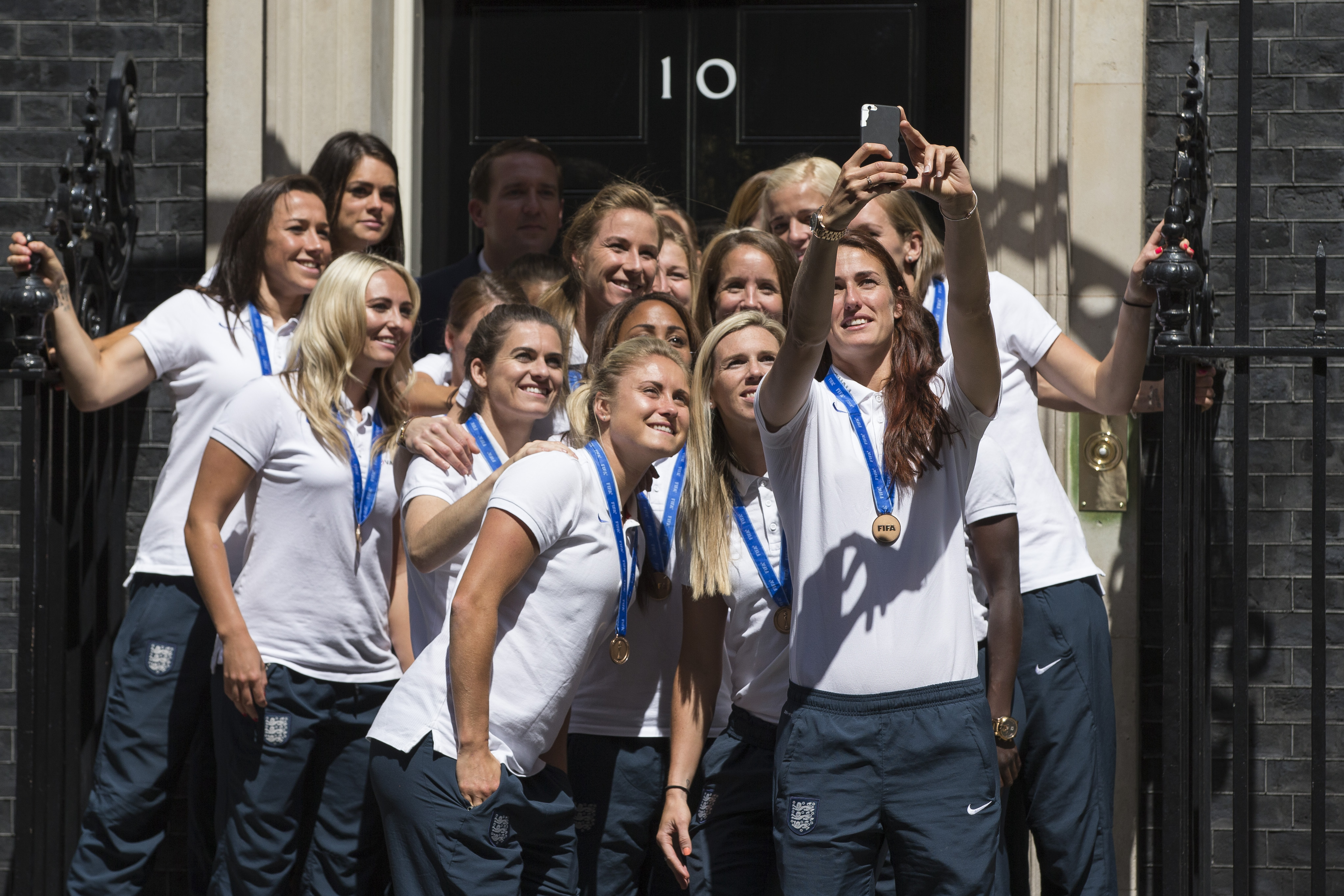Nine high points in women's sport in 2015 – and one low point (not Tyson Fury comments)