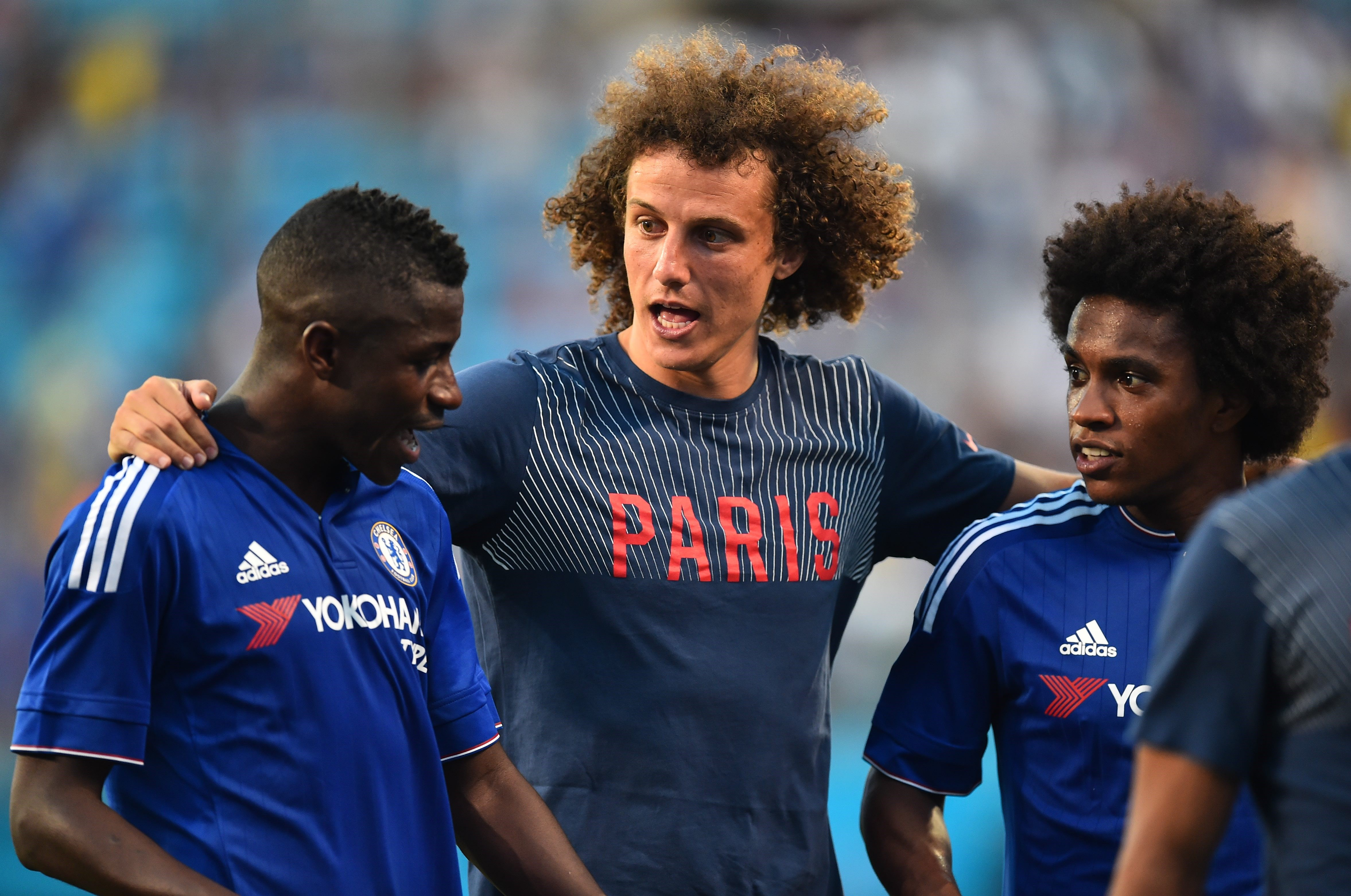 Chelsea's Champions League clash with Paris Saint-Germain will be Jose Mourinho's last chance to save the Blues' season