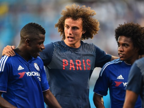 Chelsea's Champions League clash with Paris Saint-Germain will be Jose Mourinho's last chance to save the Blues' season