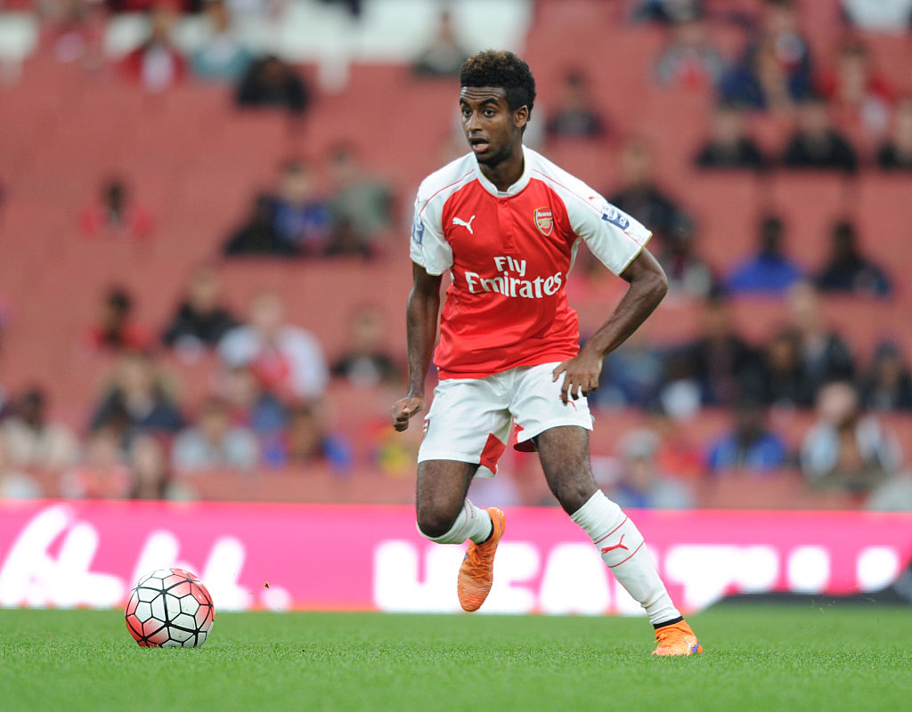 Arsenal on brink of agreeing Gedion Zelalem loan extension with Glasgow Rangers, confirms Mark Warburton