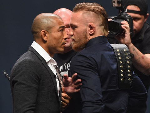 Jose Aldo vs Conor McGregor: What time does the UFC fight start and how can I watch it? Betting odds, TV times, and undercard news