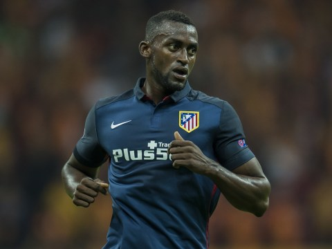 Chelsea ready to seal transfer of Jackson Martinez with Diego Costa heading to Atletico Madrid – report