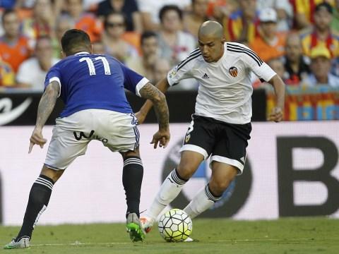 Manchester United keen to utilise Gary Neville in Sofiane Feghouli transfer race – report