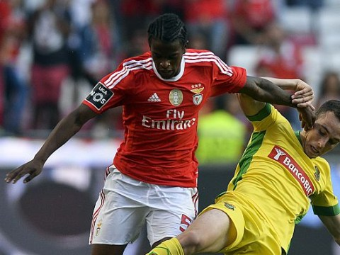 Arsenal to battle Chelsea for Nelson Semedo transfer, say reports in Portugal
