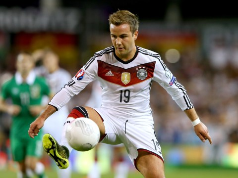 Will Arsenal make a big transfer move in 2016 for Bayern Munich creative midfielder Mario Gotze?