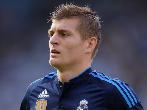 Toni Kroos puts Manchester United on transfer alert, he's unhappy at Real Madrid – report