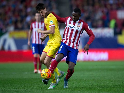 Can Atletico Madrid's Jackson Martinez kick-start his career at a fading Chelsea?