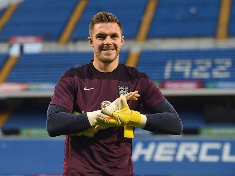 Manchester United prepre transfer bid for Stoke goalkeeper Jack Butland, Liverpool keen – reports