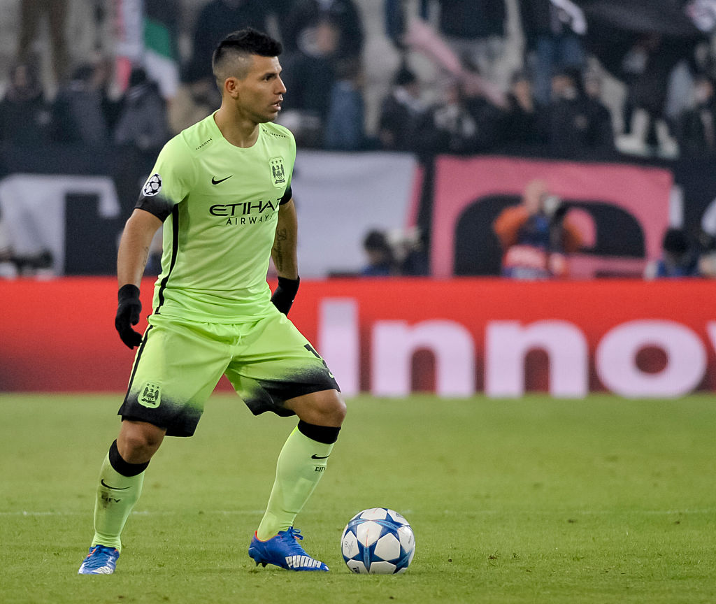 Sergio Aguero wants Independiente transfer when Manchester City contract expires