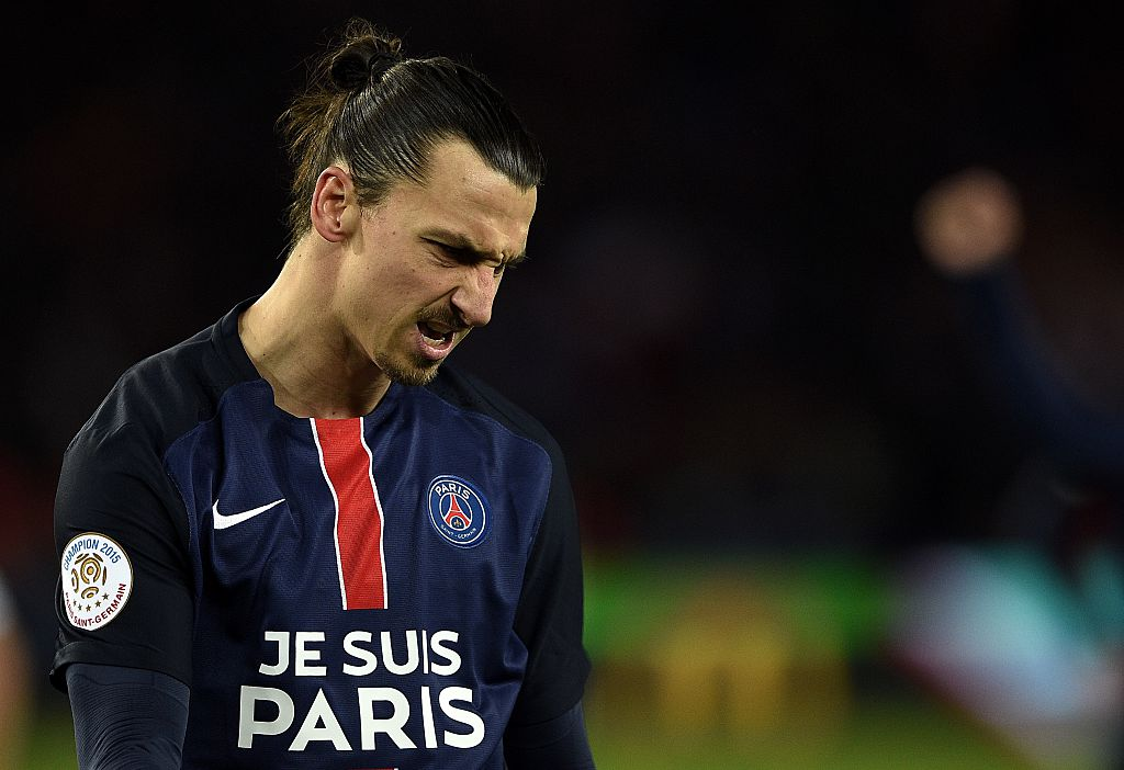 Zlatan Ibrahimovic assessing Chelsea transfer offer from Jose Mourinho – report