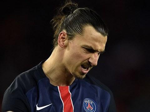 Zlatan Ibrahimovic assessing Chelsea transfer offer from Jose Mourinho – report