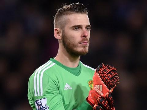 Real Madrid confirm transfer plan for Manchester United goalkeeper David de Gea