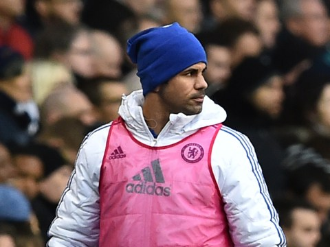 Diego Costa not trying hard enough to improve Chelsea form, says Harry Redknapp