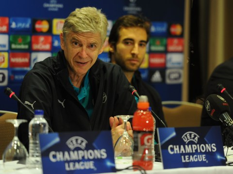 Why Manchester United's Champions League exit highlights Arsene Wenger's genius at Arsenal