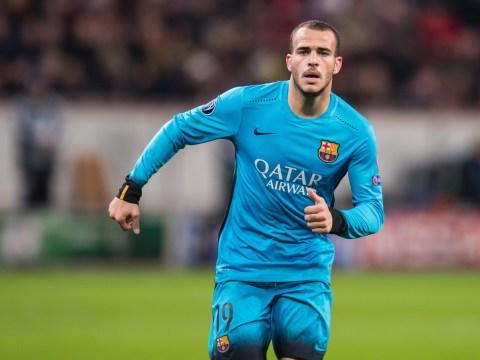Could a transfer raid on Barcelona for Sandro Ramirez fire Tottenham Hotspur to glory this season?