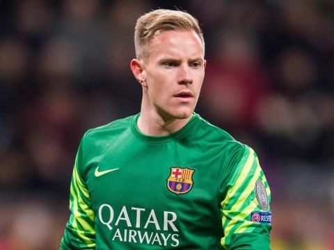 Report: Liverpool eye Marc-Andre ter Stegen transfer after Barcelona snub