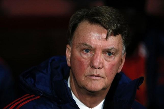 Man Utd News: Van Gaal Causing Club To Go Backwards Say