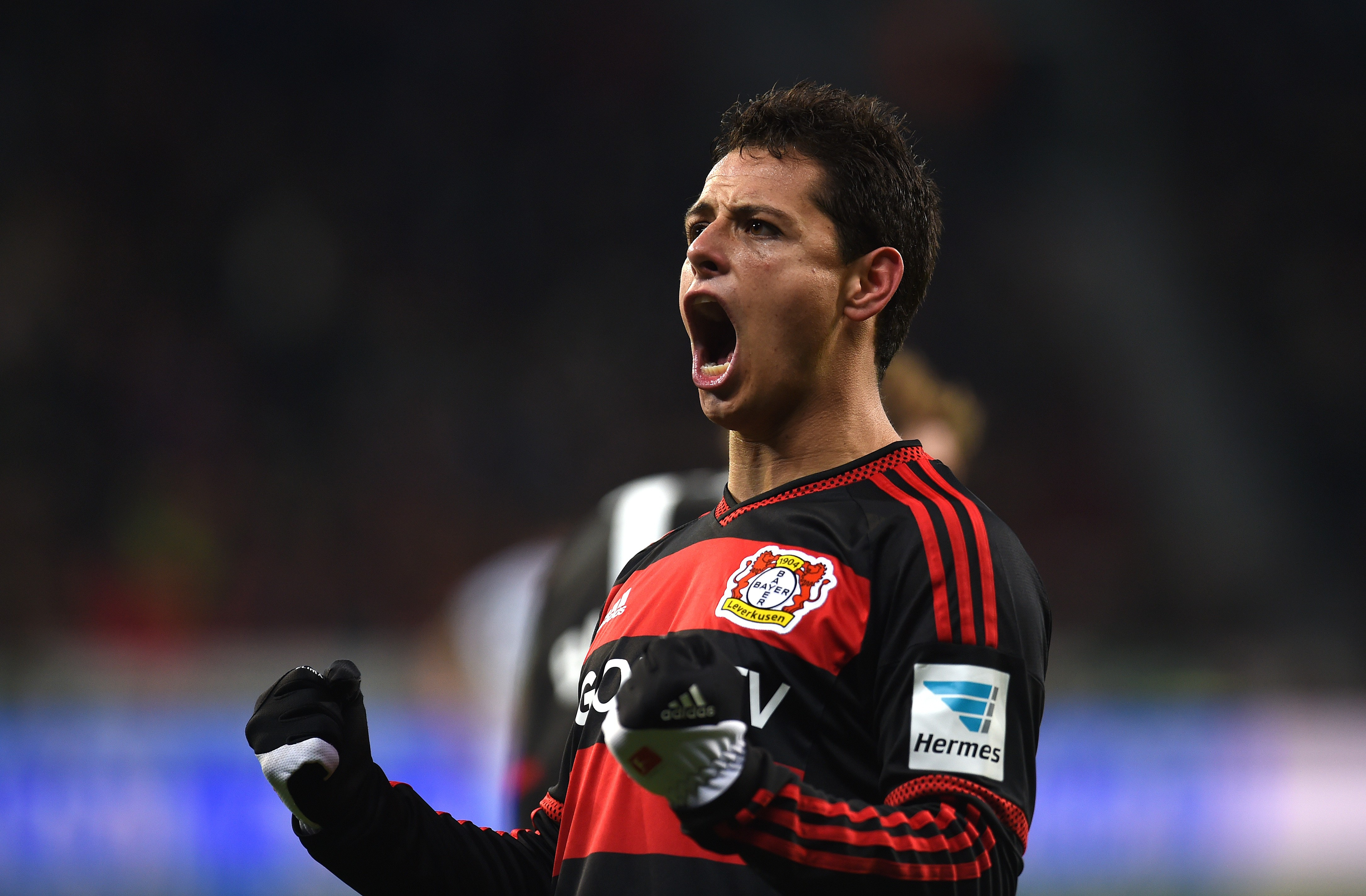 Javier Hernandez slams Manchester United for not allowing him to shine at Old Trafford