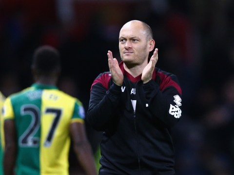 Five presents Norwich City manager Alex Neil would like to wake up to on Christmas morning