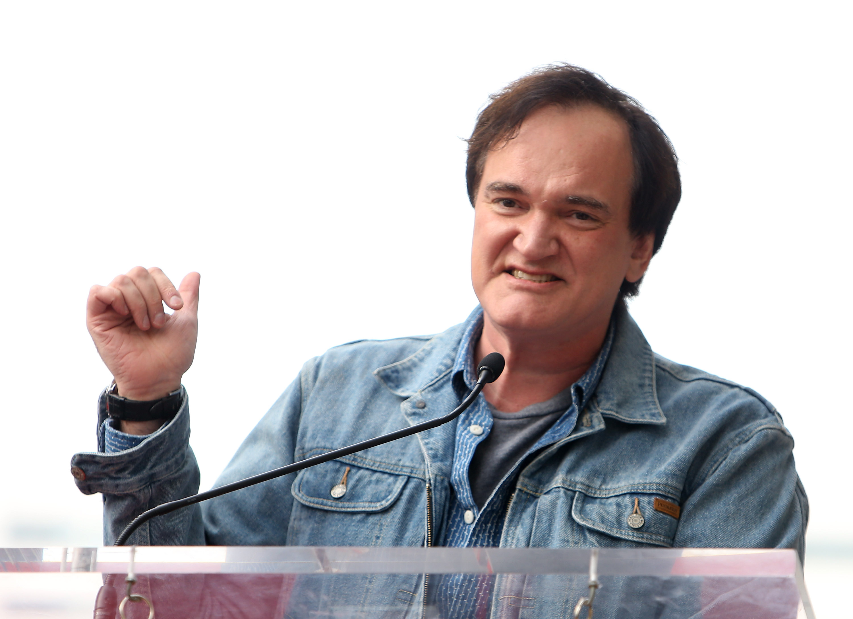 Quentin Tarantino has held talks with Uma Thurman about making Kill Bill 3