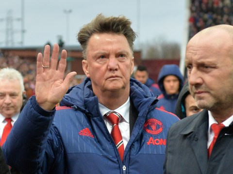 Louis van Gaal has lost the dressing room! Five things we learned from Manchester United's defeat to Stoke