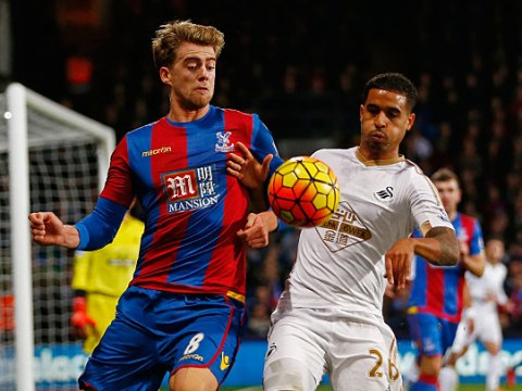 Patrick Bamford set to rejoin Chelsea from Crystal Palace