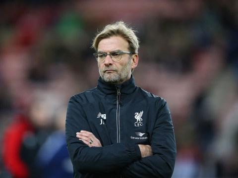 Liverpool boss Jurgen Klopp demands more from Christian Benteke