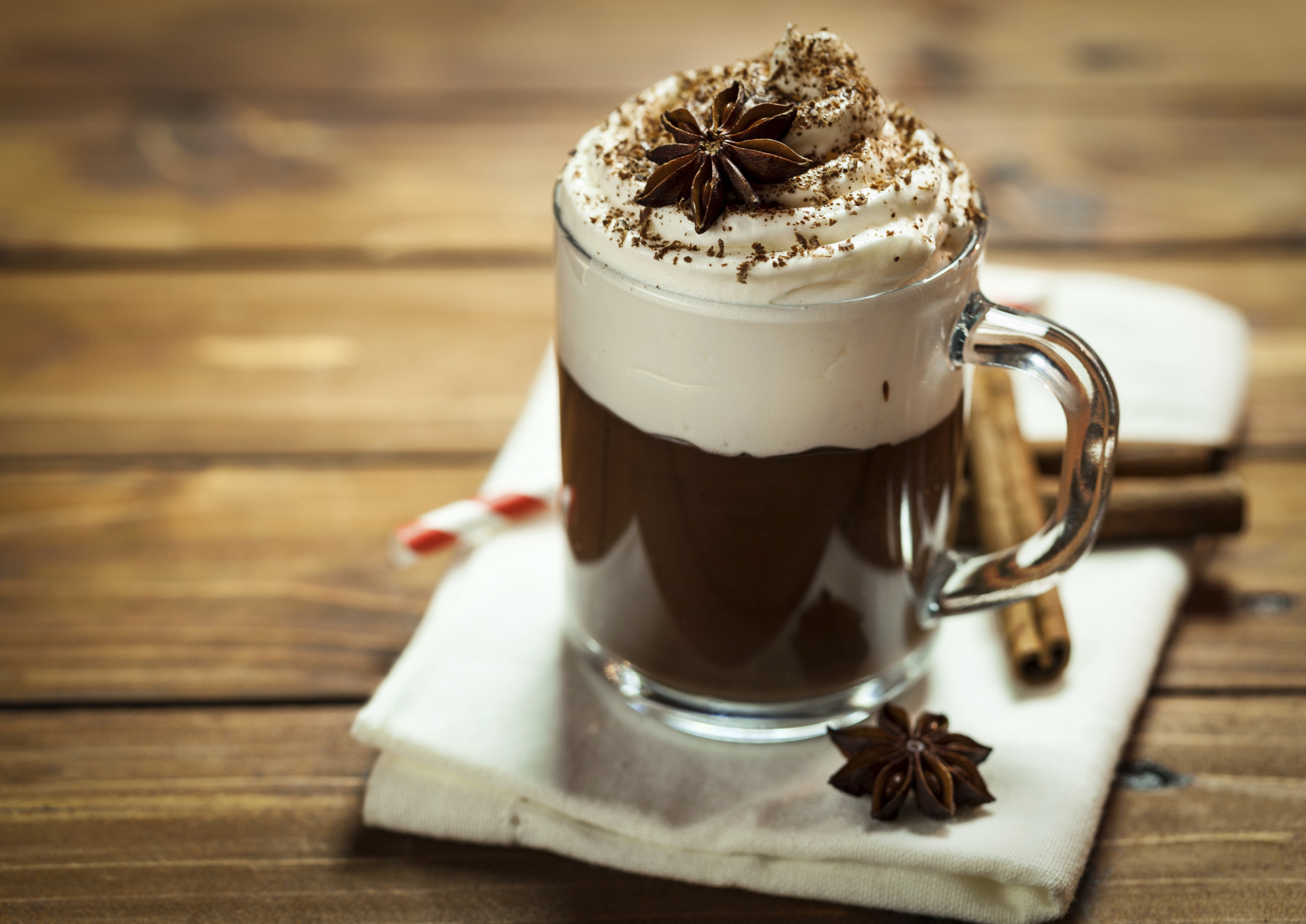 7 special boozy hot chocolate recipes