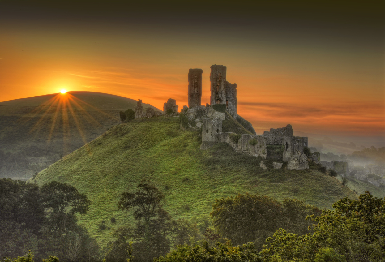 16 extraordinary UK castles you need to visit