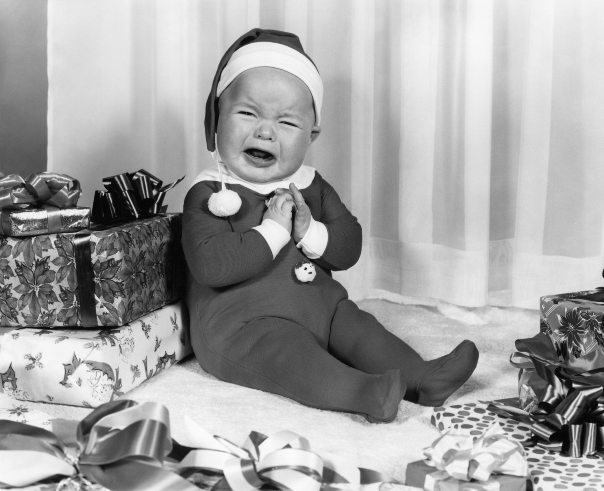 15 things we all secretly dread about Christmas