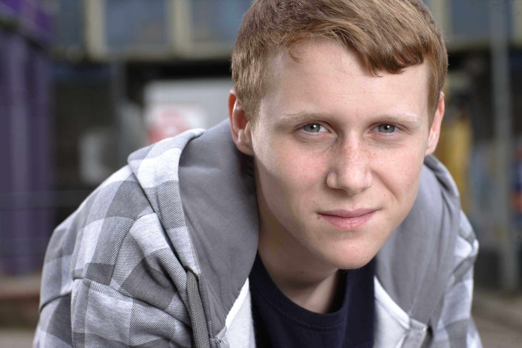 EastEnders spoilers: Jay Brown for his 'biggest story yet' in 2016