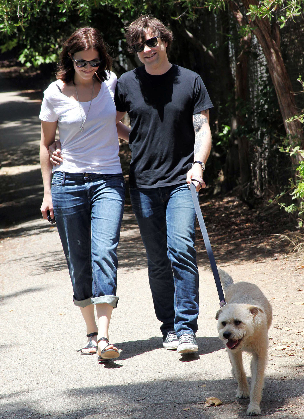 Mandy Moore 'wants spousal support from Ryan Adams to care for their EIGHT pets'