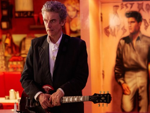 Doctor Who: Hell Bent review – epic on a small scale