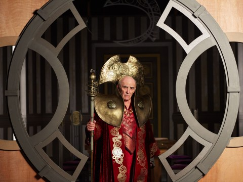 Doctor Who: Who is Rassilon – your guide to the Time Lords and Ladies