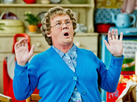Mrs Brown's Boys live episode WON'T have a swear filter