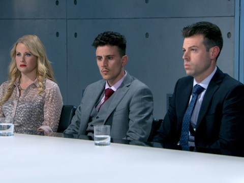 12 things we noticed while watching episode 9 of The Apprentice