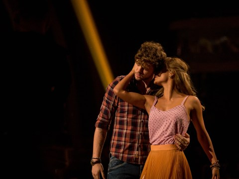 Strictly Come Dancing 2015: Aliona Vilani isn't convinced she and Jay McGuiness have got what it takes to win