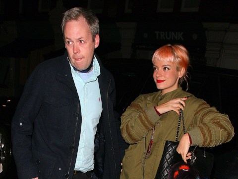 Lily Allen says children should be taught about divorce – does that mean she's heading for one?