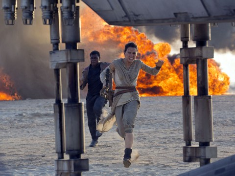 Star Wars Episode VII: Who's the best character in The Force Awakens?