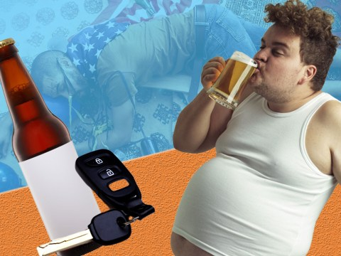 5 myths about alcohol debunked