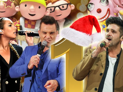 From East 17 to Mr Blobby: Every Christmas No 1 since 1990 ranked from worst to first