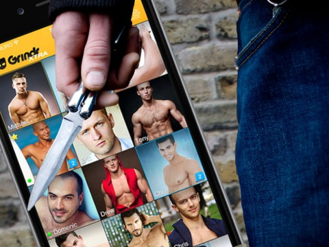 Gang using Grindr dating app to target and rob gay men in London
