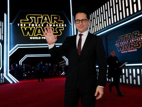 JJ Abrams finally admits he made a MASSIVE mistake in Star Wars: The Force Awakens
