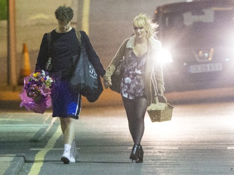 Strictly Come Dancing stars Jay McGuiness and Aliona Vilani really look like a couple