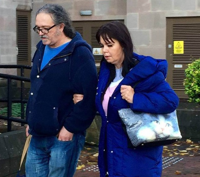 Leicester doctor and nurse spared jail over 6-year-old with