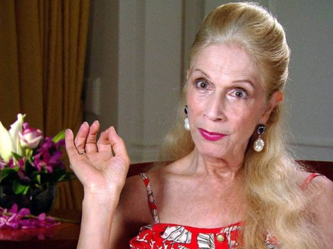 Lady Colin Campbell's landed herself a reality show – and she's moving in to stand-up comedy