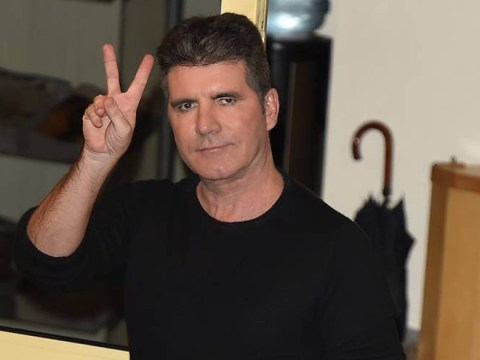 Simon Cowell reckons he doesn't care about The Voice UK moving to ITV